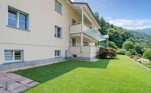 Villa in Grancia, Ticino, Switzerland