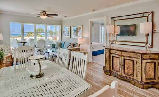 House in Panama City Beach, Florida, United States