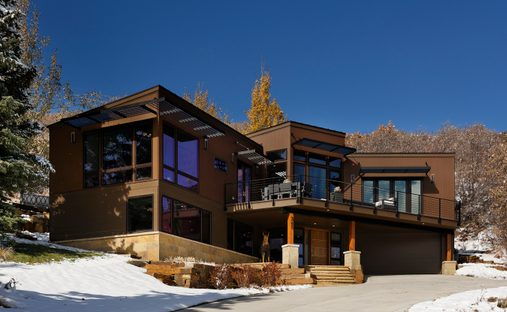House in Snowmass Village, Colorado, United States