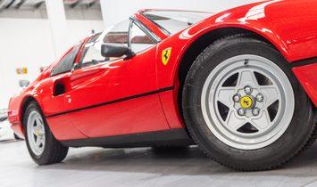 1984 Ferrari 308 GTSI