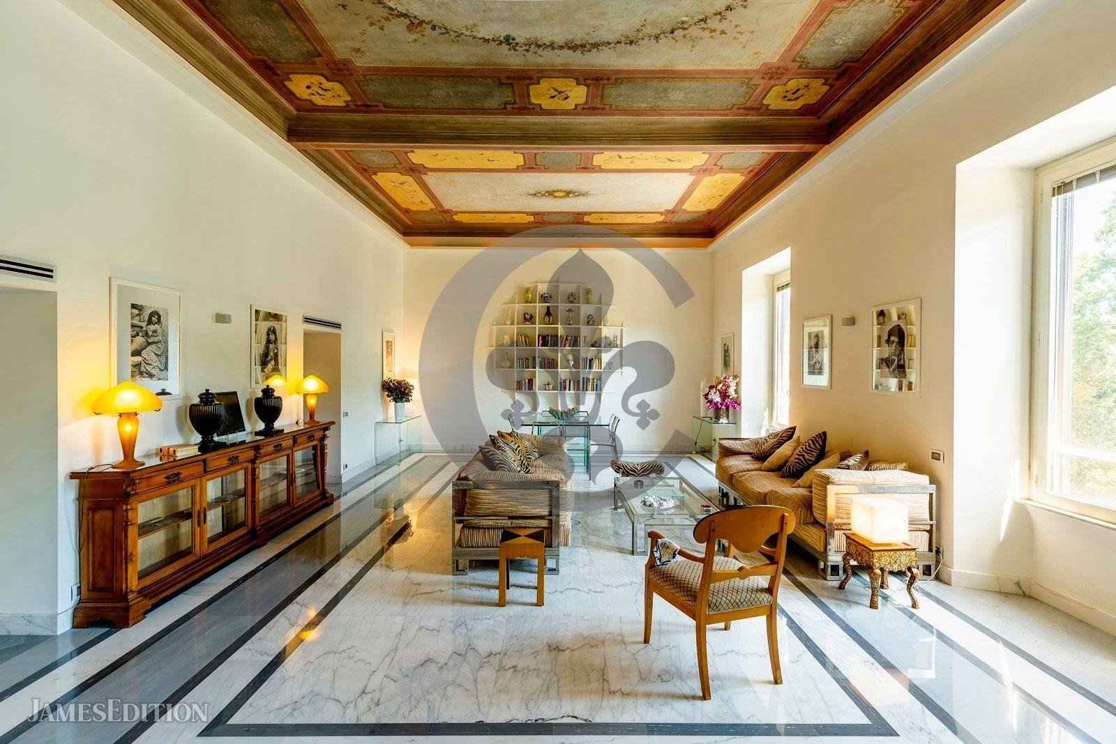 Apartment in Rome, Lazio, Italy 1 - 10749091