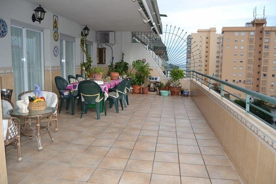 Fuengirola, Andalusia, Spain 1