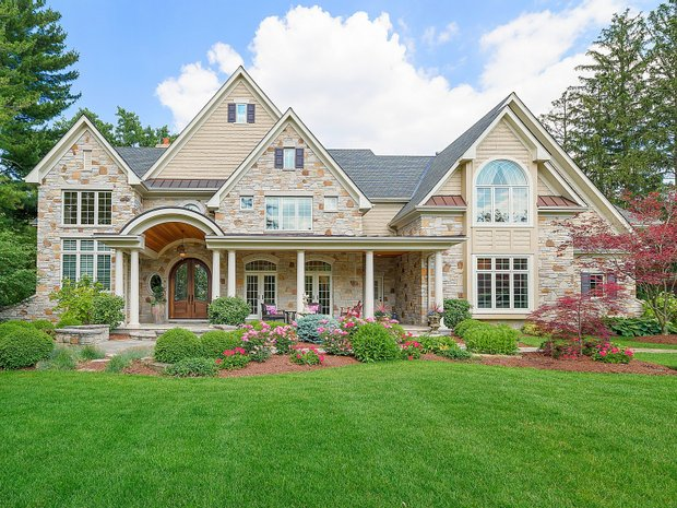 House in Naperville, Illinois, United States 1