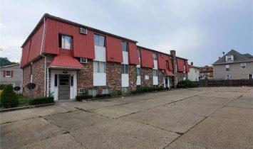 Casa en New Brighton, Pensilvania, Estados Unidos 1