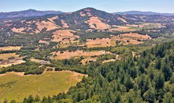 Land in Santa Rosa, California, United States 1