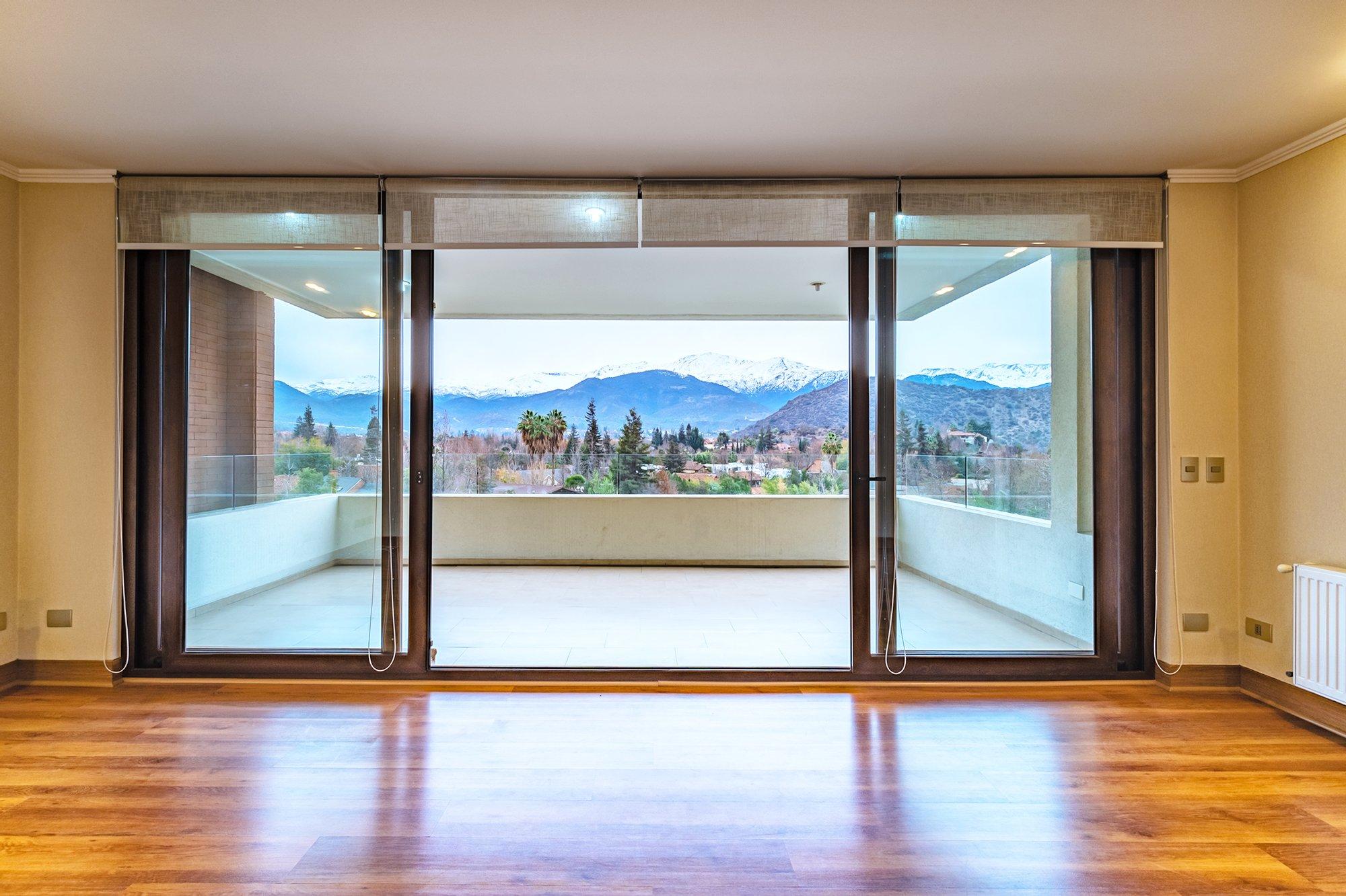 Apartment in Lo Barnechea, Santiago Metropolitan Region, Chile 1