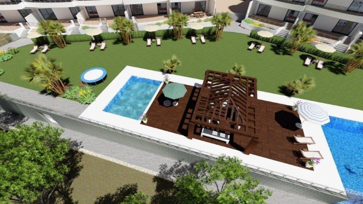 Penthouse in Punta de Calaburras, Spain 1 - 11041355
