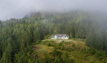 Farm Ranch in British Columbia, Canada 1