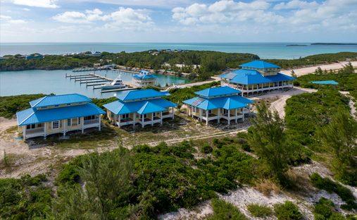 Private Island in Farmer's Hill, Exuma, The Bahamas