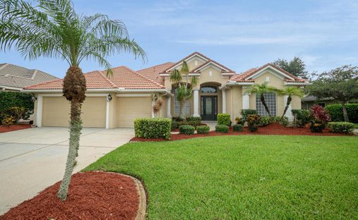 House in Melbourne, Florida, United States