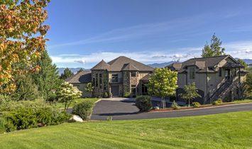 Дом в Миссула, Монтана, Соединенные Штаты Америки 1