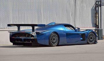 2007 Maserati MC12 Corsa