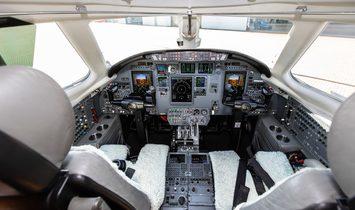 2006 Cessna Citation XLS MSN 5613 - G-CXLS