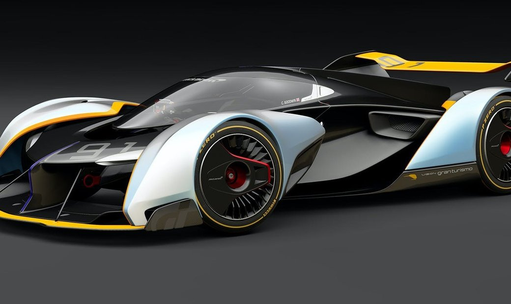 2021 McLaren BC-03 in London, United Kingdom for sale ...