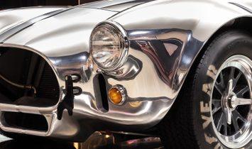 1965 Shelby Cobra Kirkham