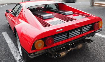 1979 Ferrari 512BB