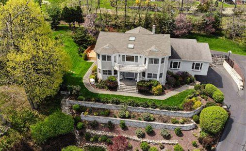 House in Nyack, New York, United States