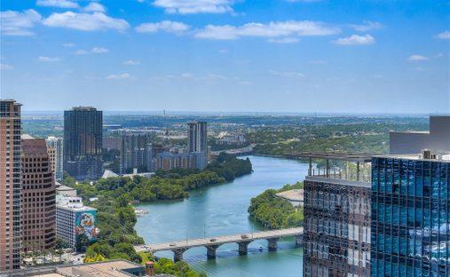 Apartment in Austin, Texas, United States
