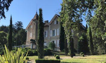 Casa en Duran, Occitania, Francia 1