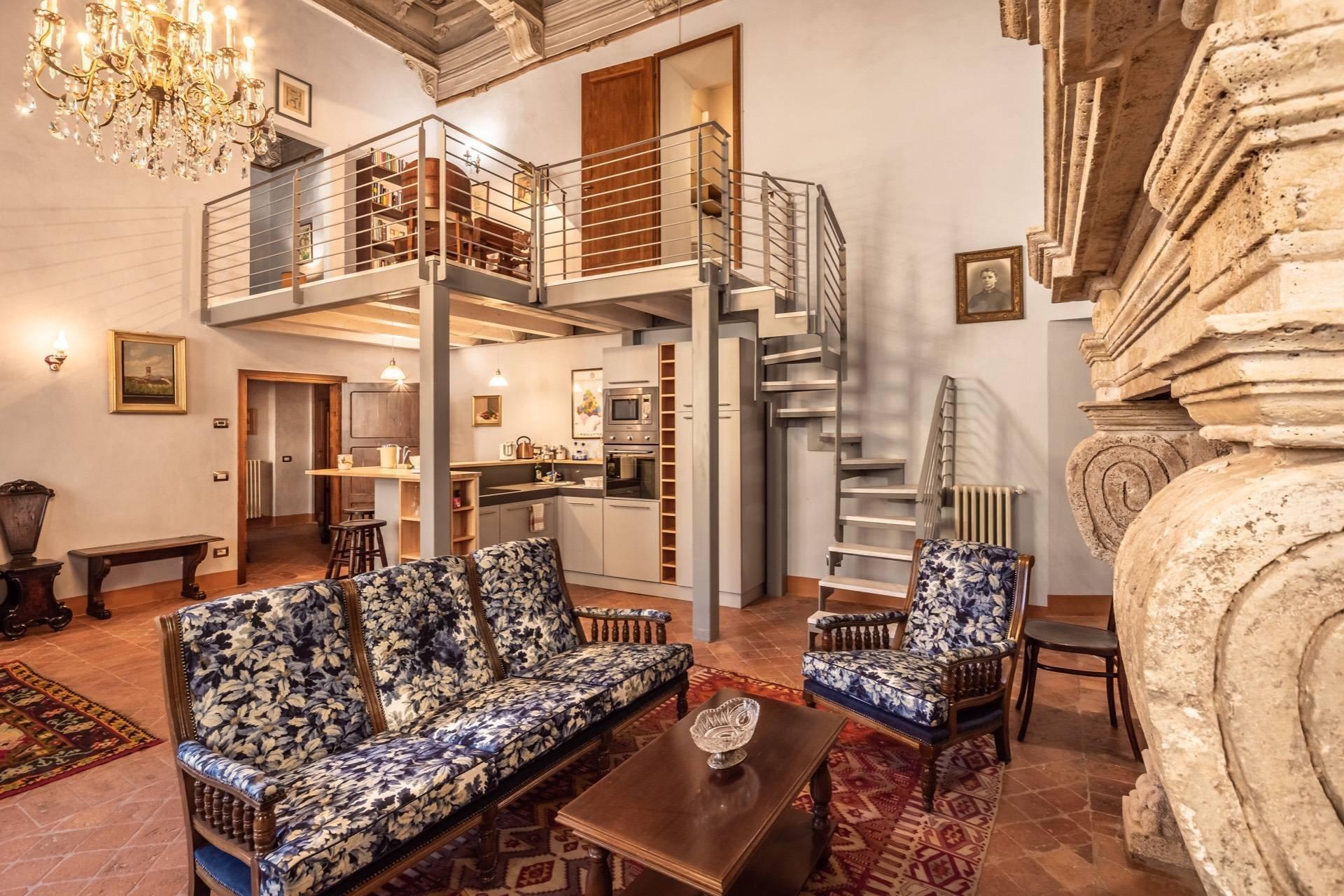 Apartment in Tuscany, Italy 1 - 11046521