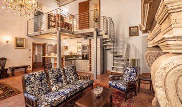 Apartment in Montepulciano, Tuscany, Italy 1