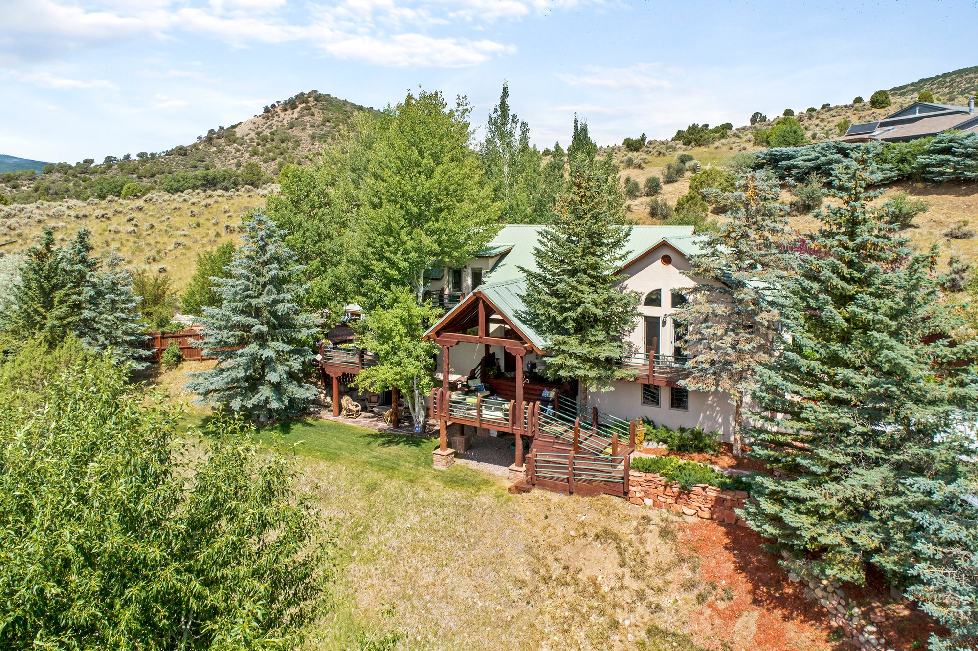 House in Snowmass, Colorado, United States 1