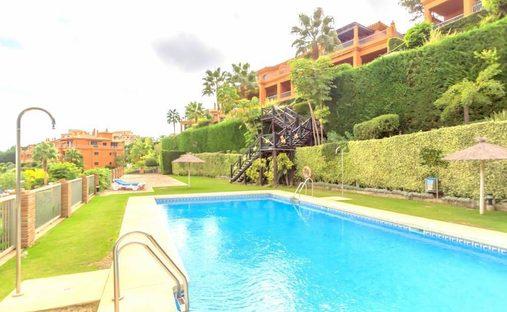 Apartment in Estepona, Andalucía, Spain
