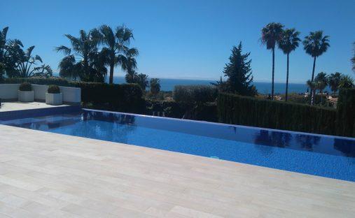 House in Playa de Nagüeles, Andalucía, Spain