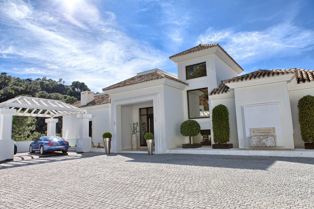 House in Benahavís, Andalusia, Spain 1 - 10596282