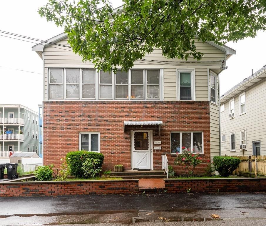 House in Belmont, Massachusetts, United States 1