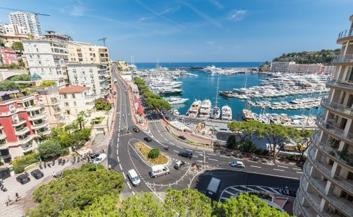 Apartment in Monaco