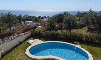 Villa en Benalmádena, Andalucía, España 1