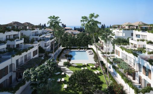 Apartment in Marbella, Andalucía, Spain