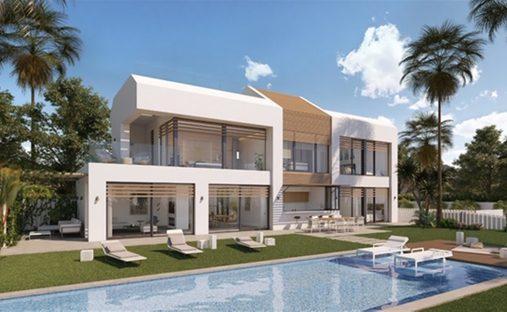 Villa in Estepona, Andalucía, Spain