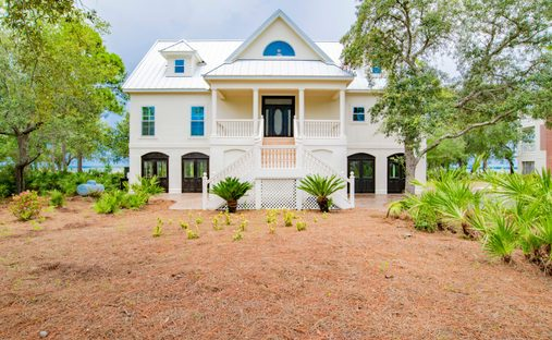 House in Orange Beach, Alabama, United States