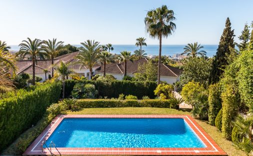 House in Marbella, Andalucía, Spain