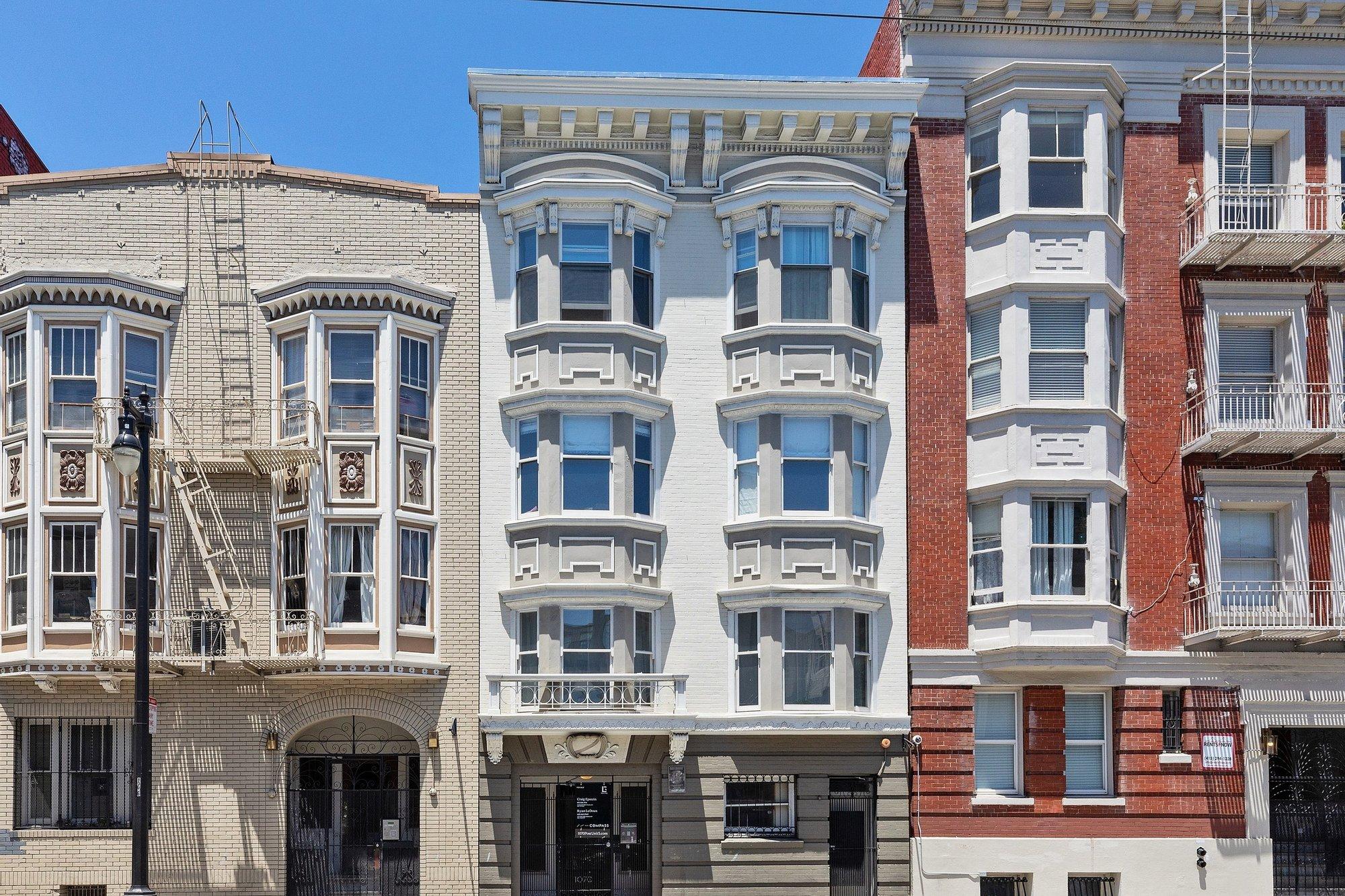 Condo in San Francisco, California, United States 1