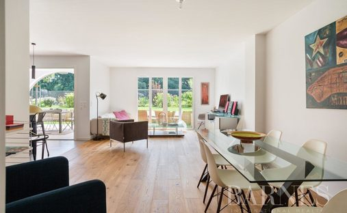 Apartment in Hossegor, Nouvelle-Aquitaine, France