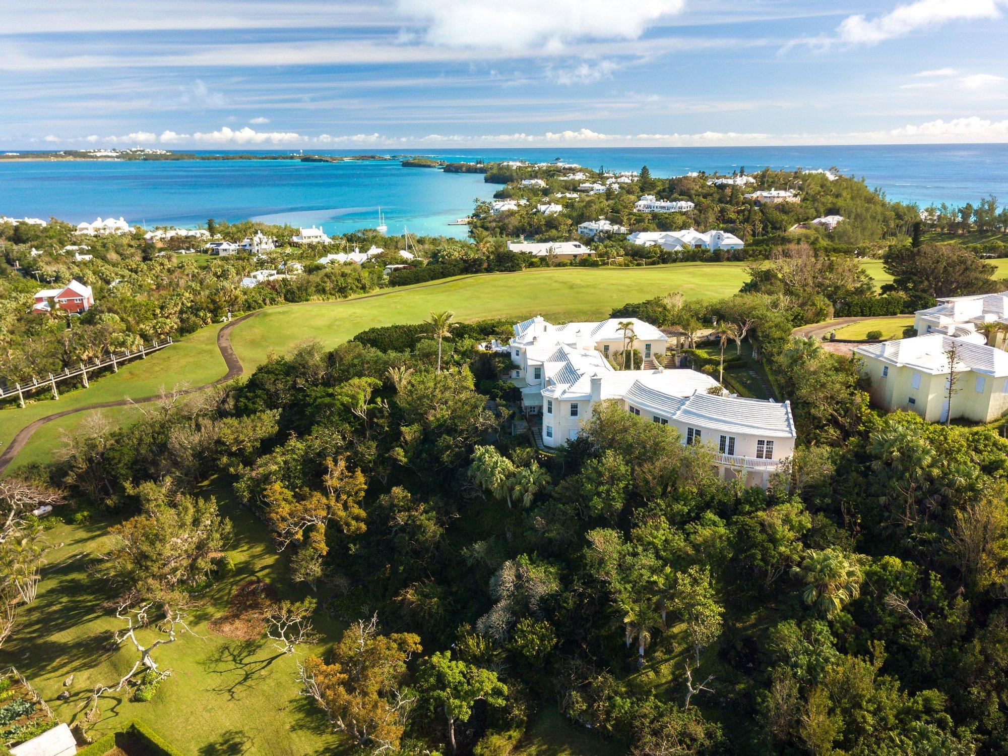 Haus in Saint George's, Saint George's Parish, Bermuda 1