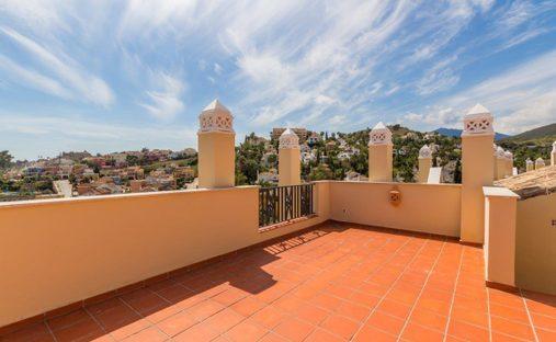 Apartment in Benalmádena, Andalucía, Spain