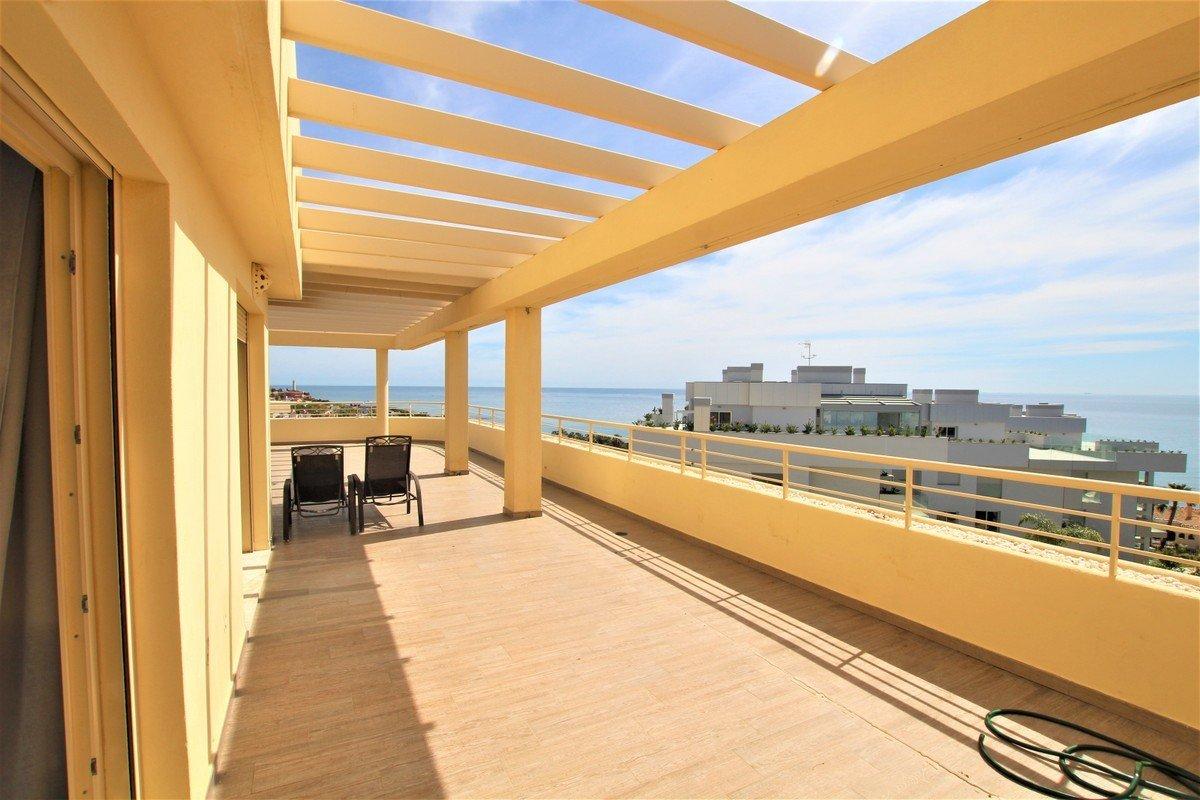 Apartment in El Faro, Andalusia, Spain 1