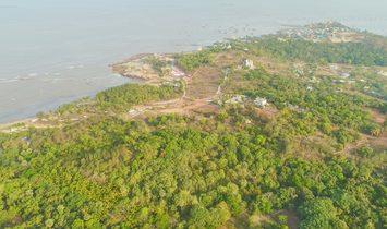 Land in Gorai, Maharashtra, India
