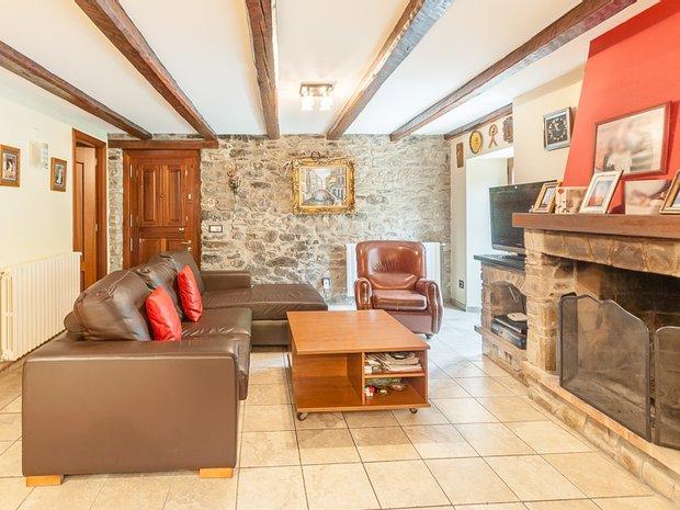 House in Bixessarri, Sant Julià de Lòria, Andorra 1