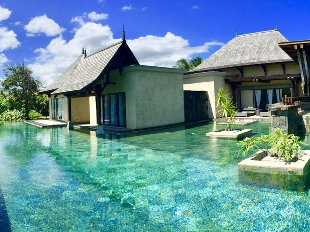 House in Bel Ombre, Savanne District, Mauritius 1