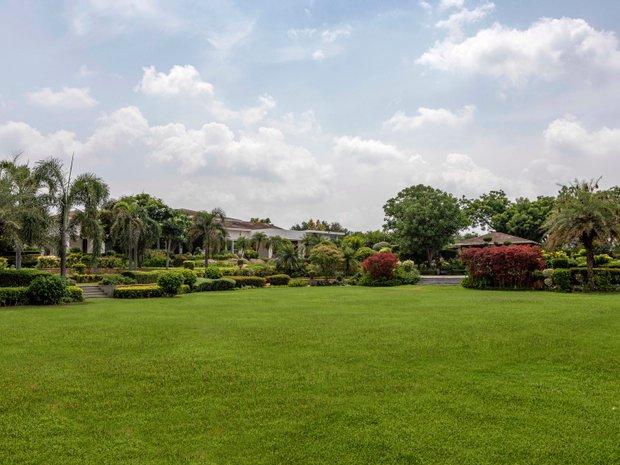 Farm Ranch in Asola Homes, Delhi, India 1