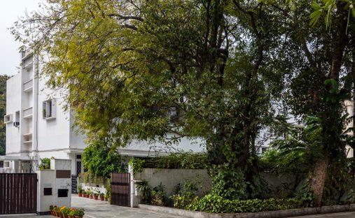 House in Sundar Nagar, Delhi, India