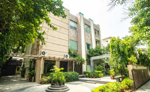 House in New Delhi, Delhi, India