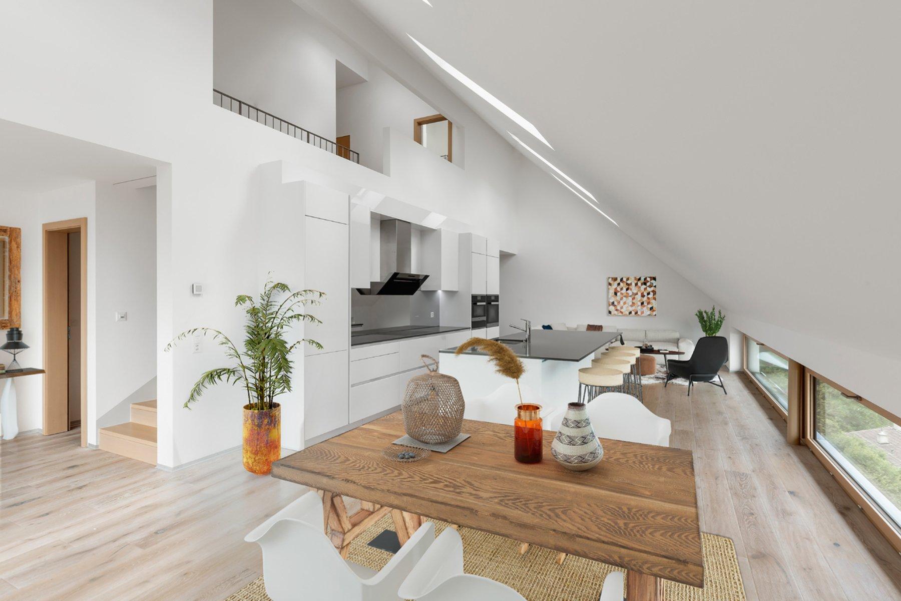 Apartment in Chardonne, Vaud, Switzerland 1