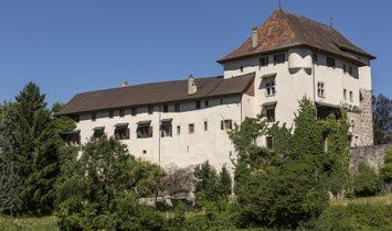 House in Attalens, Fribourg, Switzerland 1