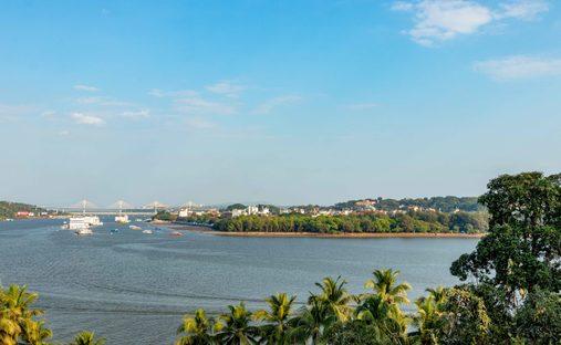 Sangolda, Goa, India